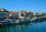 Gradska luka Trogir