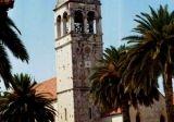 Trogir crkva