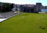 Trogir nogometno igralište