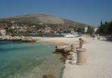 Plaža u Seget Vranjici