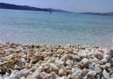 Seget Vranjica plaža žalo