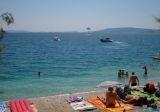 Seget Vranjica plaža
